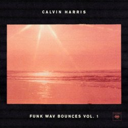 #3 Calvin Harris - Funk Wav Bounces Vol. 1 - 97 plays