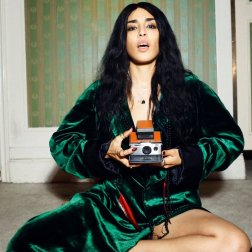#8 Loreen - 114 plays