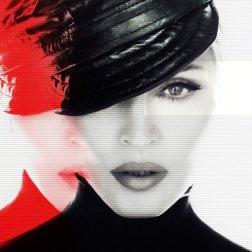 #5 Madonna - 144 plays
